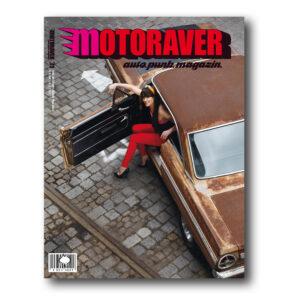 Motoraver Magazin #31, Restart Issue