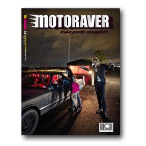 Motoraver #34, Dorfpunk Issue